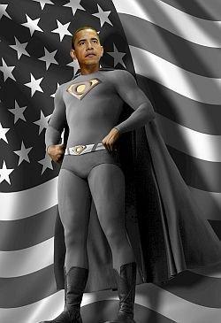 Обама: при мне закончится эпоха терроризма