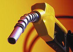 Розничная цена бензина на АЗС в США опустилась до минимума