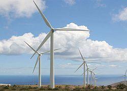 Великобритания перейдет на альтернативные источники энергии