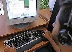 Многие работодатели ограничивают пребывание сотрудников в сети