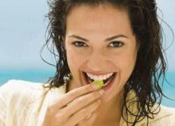 Шестое чувство еды подарят здоровые зубы