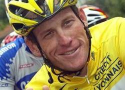 """Лэнс Армстронг подтвердил свое участие в \""""Тур де Франс\"""""""