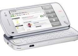 Nokia представила флагманский смартфон N97