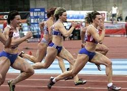 Ученые утверждают, что спринтеры скоро достигнут предела скорости