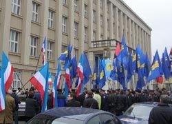 На Украине зреет своя Абхазия?