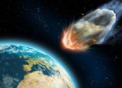 Ученые призывают мир бороться с астероидами