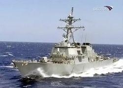 У берегов Сомали предотвращен захват пяти судов