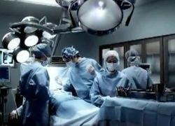 Немецкие ученые создали робота хирурга в таблетке