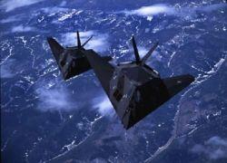 Иранцы заявили о создании самолета-невидимки