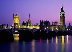 Лондон укрепит боеспособность Киева и Тбилиси