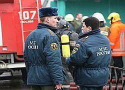 В Подмосковье взорвался жилой дом