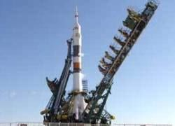 Роскосмос доставит американцев на МКС за $141 млн