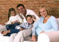 Как семейное счастье зависит от одежды