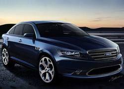 Как изменится дизайн Ford?