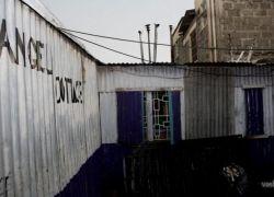 Среднестатистическое жилье Кении