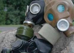Химическое оружие исчезнет в 2012 году?