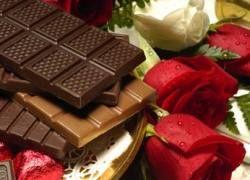 В Бельгии появился безвредный для зубов шоколад