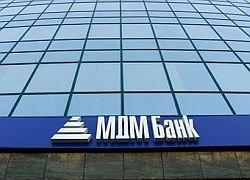Началось крупнейшее слияние банков в России