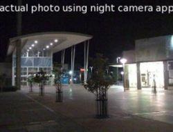 Night Camera для iPhone поможет сделать фото при слабом освещении