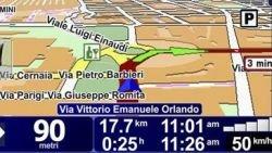 GPS-навигация для мобильных телефонов по безальтернативно низкой цене