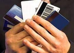 Российские банки повышают ставки по кредитным картам