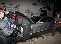 В Махачкале расстреляли милиционеров