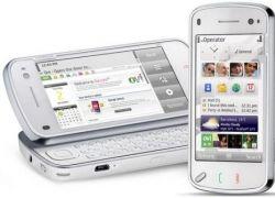 Первые видеоролики Nokia N97