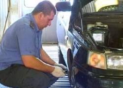 ГИБДД упрощает регистрацию автомобилей и получение техосмотра