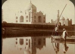 Какой была Индия в древние времена?