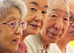 В Японии разработан робот для пожилых людей со слабой памятью