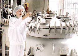 Россию спасет от кризиса усиление собственного производства?