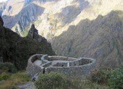 В Перу обнаружена древняя крепость 1300-летней давности