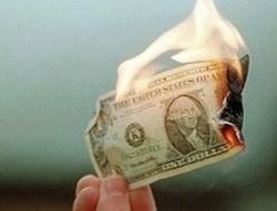 США отказываются от доллара