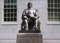 Гарвард потерял на кризисе восемь миллиардов долларов