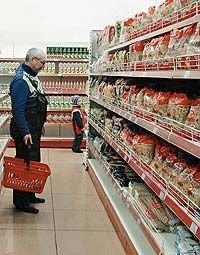 Инфляция для бедных растет гораздо быстрее, чем для богатых