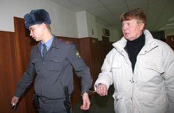 Московский режиссер репетировал с киллерами убийство своей семьи