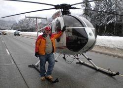 Вертолет в России – роскошь, а не средство передвижения