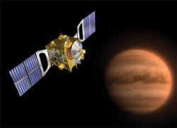 Разгадана загадка темных пятен на Венере