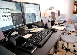 """IBM предложила пользователям рабочий стол \""""без Microsoft\"""""""