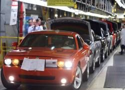 Американцы не против банкротства GM, Ford и Chrysler