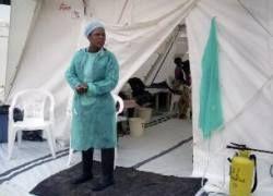 Из-за эпидемии холеры в Зимбабве введено чрезвычайное положение