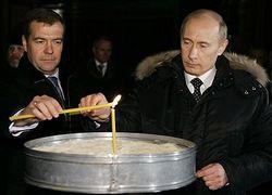 Шесть лет, подаренные Путину, выбросят Россию на помойку?