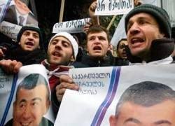 Грузинская оппозиция грозит Саакашвили арестом
