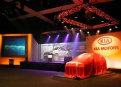 Южная Корея резко снижает производство автомобилей