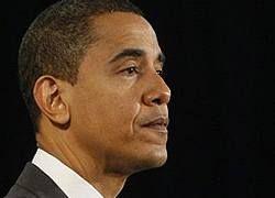 Барака Обаму приняли за пародиста