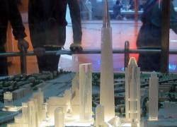 "Покупка башни \""Россия\"" - бесстыдный план спасения миллиардера?"