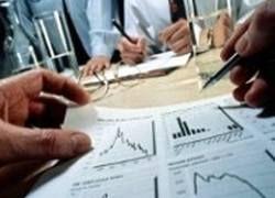 Темпы роста экономики РФ в ноябре стали минимальными за 9,5 лет