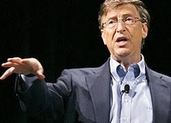 Гейтс сомневается в разуме властей США