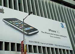 Apple заняла более 15 процентов рынка смартфонов