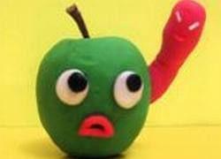 """Черви для яблок: Apple испугалась признания своей \""""вирусности\"""""""